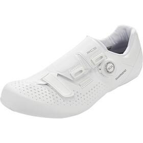Shimano SH-RC5 Scarpe Da Ciclismo, bianco